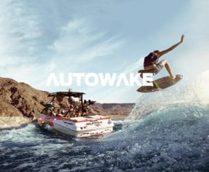 AutoWake Technology
