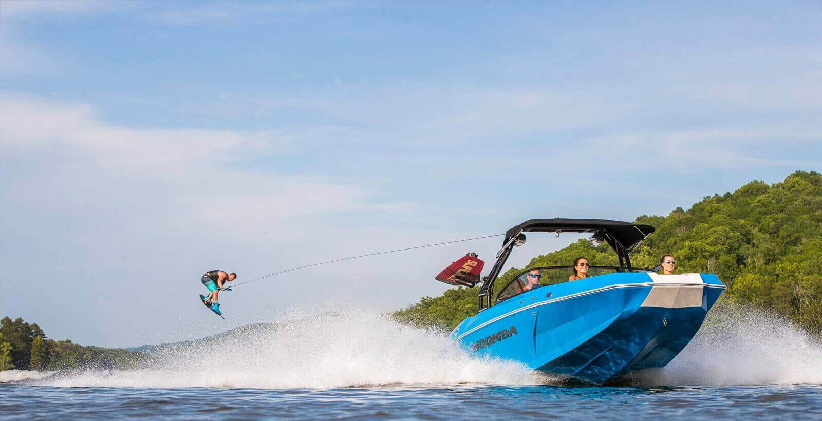 main-moomba - Premier Watersports