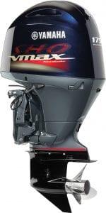 Yamaha Outboards 1-4 V Max Sho 175