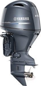Yamaha Outboard Four Strokes 115