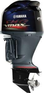 Yamaha Outboards V6 V Max Sho 250
