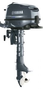 Yamaha Portable Outboards F6